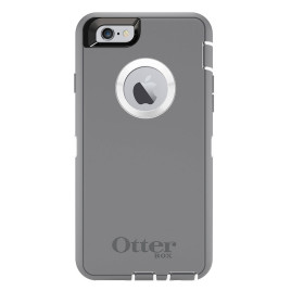 OtterBox Defender Series iPhone 5 & iPhone 5S Case Protective Case - iPhone - Gray