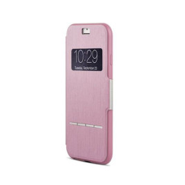 Moshi Sensecover - iPhone 6 - Pink
