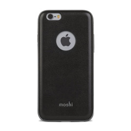 Moshi iGlaze Napa Case - iPhone 6 / 6s - Black