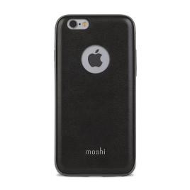 Moshi iGlaze Napa Case - iPhone 6 / 6s - Black