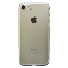 Power Support Air Jacket for iPhone 7 - Clear