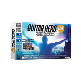 Activision, Guitar Hero Live - iOS