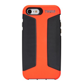 Thule Atmos X3 Case for iPhone 7 - Coral/Dark