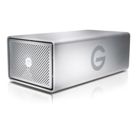 G-RAID USB G1 Removable - 12TB