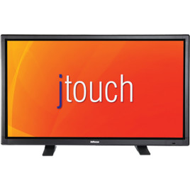 "InFocus JTouch INF5701 57"" Full HD 1080p Multi-Touch Commercial LED Monitor"
