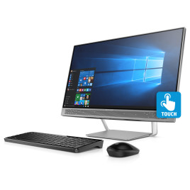 HP Pavilion All-in-One 24''