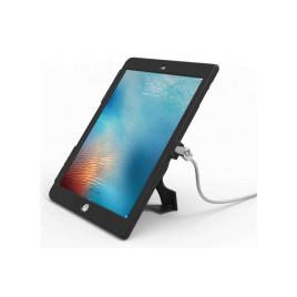 iPad 9.7 Lock and Security Case Bundle
