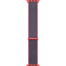 Apple Watch 38mm Sport Loop Band - Electric Pink