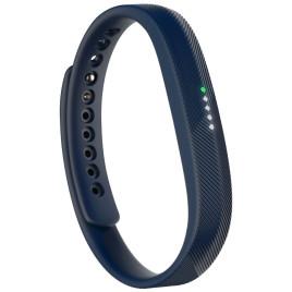 Fitbit Flex 2 Fitness Wristband - Navy
