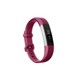 Fitbit Alta HR Plum - Large