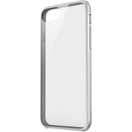 Belkin Air Protect SheerForce Case for iPhone 8/7 - Silver
