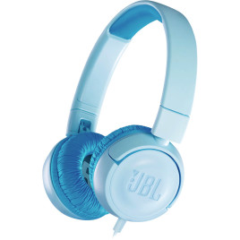 JBL Headphone Junior Wired In Ear - Blue