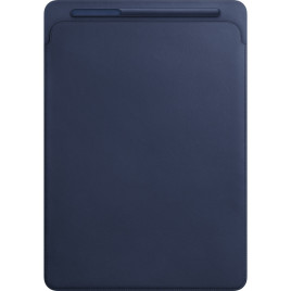 Apple iPad Pro 12.9'' Leather Sleeve - Midnight Blue