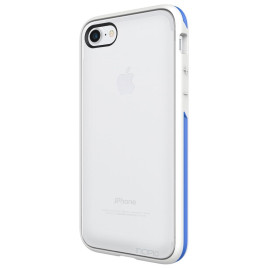 Incipio Performance Series Slim for iPhone 6/6S/7-Frost/Blue