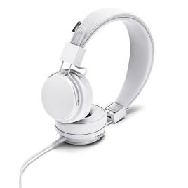 Urbanears Plattan II On Ear Headphones White