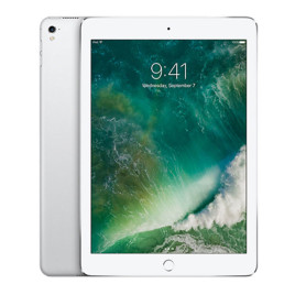 "Apple iPad Pro 9.7"" Wi-Fi + Cell 256GB - Silver"