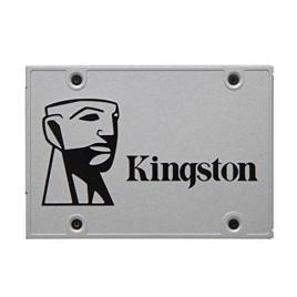 Kingston, SATA3 2.5 240GB SSDNow UV400