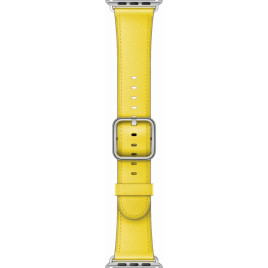 Apple Classic Buckle for Apple Watch 42mm - Spring Yellow