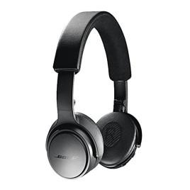 BOSE SOUNDLINK ON EAR TRIPLE BLACK LIMITED EDITION