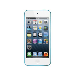 Spigen SGP Ultra Crystal Clear for iPod Touch 5