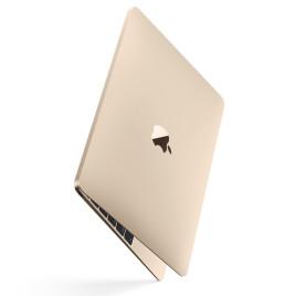 "Apple MacBook Retina 12"" 1.1Ghz, 256GB 8GB - Gold"