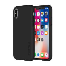 Incipio DualPro for iPhone X - Black
