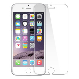 Tech Armor Tempered Glass for iPhone 6/6S/7