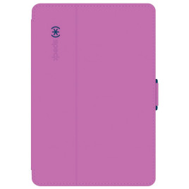 Speck iPad mini, 2 and 3 StyleFolio Beaming Orchid Purple/ DeepSea Blue