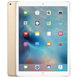 Apple iPad Pro 12.9, 256GB Wi-Fi - Gold