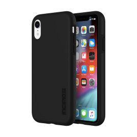 Speck Presidio Sport Case for iPhone XS Max - Black/Gunmetal Gray
