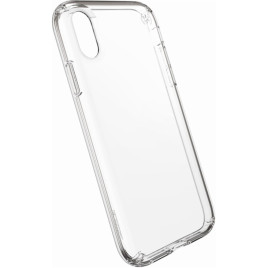 Speck Presidio Estay Clear for iPhone XR - Clear