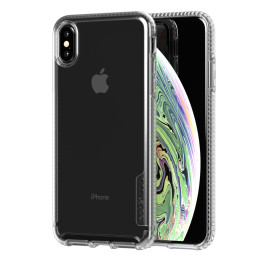 Tech21 (Apple Exclusive) Pure Clear for iPhone XS Max - Clear