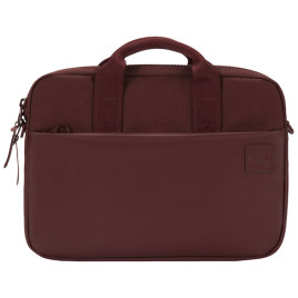 "Incase Compass Brief 13"" - Deep Red"