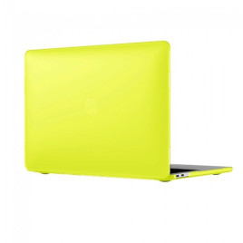 """Speck Macbook Pro 13"""" W/ and without TB Smartshell - Lightning Yellow"""