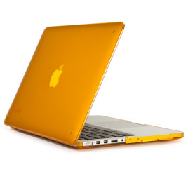 "Speck SeeThru Case for MacBook Pro 13"" with Retina Display - Butternut Squash"