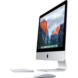 Apple iMac 21.5'' Intel Core i5 - 2.3GHz -8GB RAM - 1TB HDD (Spanish Keyboard)