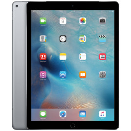 Apple iPad Pro 12.9, 128GB WiFi + Cell - Space Gray
