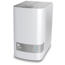 """Western Digital My Cloud Mi 4TB 3.5"""" Ethernet/USB3 Home Network"""