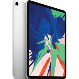 """Apple iPad Pro 11"""" (2018) 256GB Wi-Fi - Silver"""