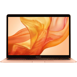 "Apple MacBook Air 13.3"" (2018) Core i5 1.6GHz / 8GB / 128GB SSD - Gold"
