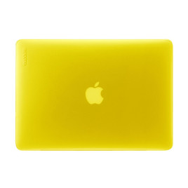 "Incase Hardshell Case for MacBook Air 11"" - Electric Yellow"