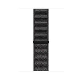 Apple 44mm Black Sport Loop - Large