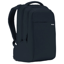Incase Designs Corp ICON Backpack /  Navy