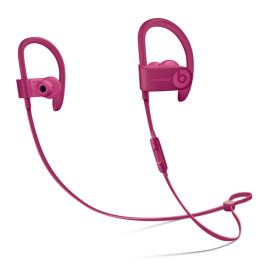 Beats Powerbeats3 Wireless Earphones - Brick Red