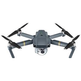 DJI Mavic Pro Portable Drone Black