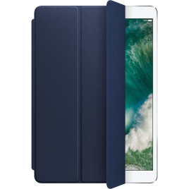 "Apple iPad Pro 10.5"" Leather Smart Cover - Midnight Blue"