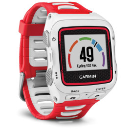 Garmin Forerunner 920XT with HRM-Run Monitor - White/Red