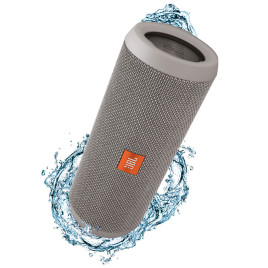 JBL Flip 3 Speaker Charge Bluetooth - Gray