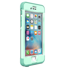 LifeProof FRĒ Case for iPhone 6s - Undertow Aqua
