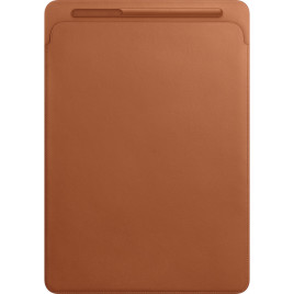 Apple iPad Pro 12.9'' Leather Sleeve - Saddle Brown